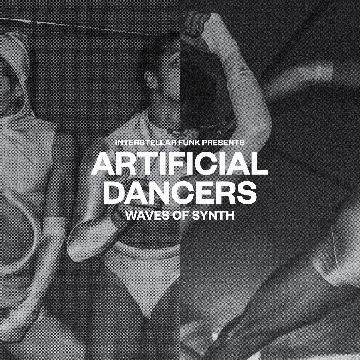 Interstellar Funk Presents: Artificial Dancers – Waves Of Synth
