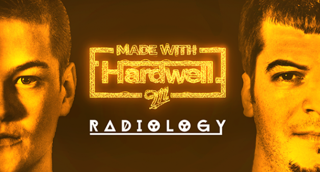 Radiology - Made With Hardwell - Miller Genuine Draft Remix Competition