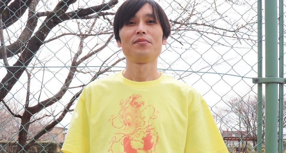 Jun_Kamoda_premiere