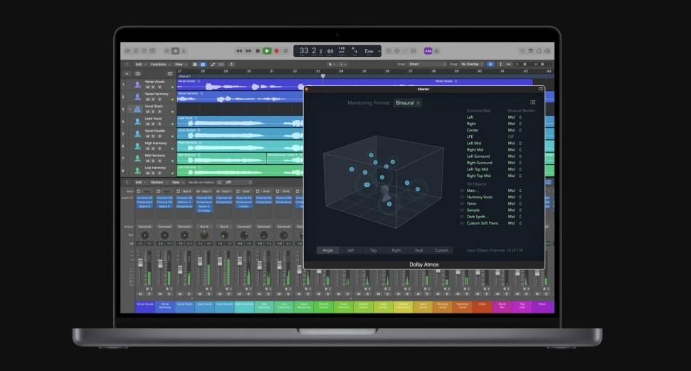 Apple-Logic-Pro