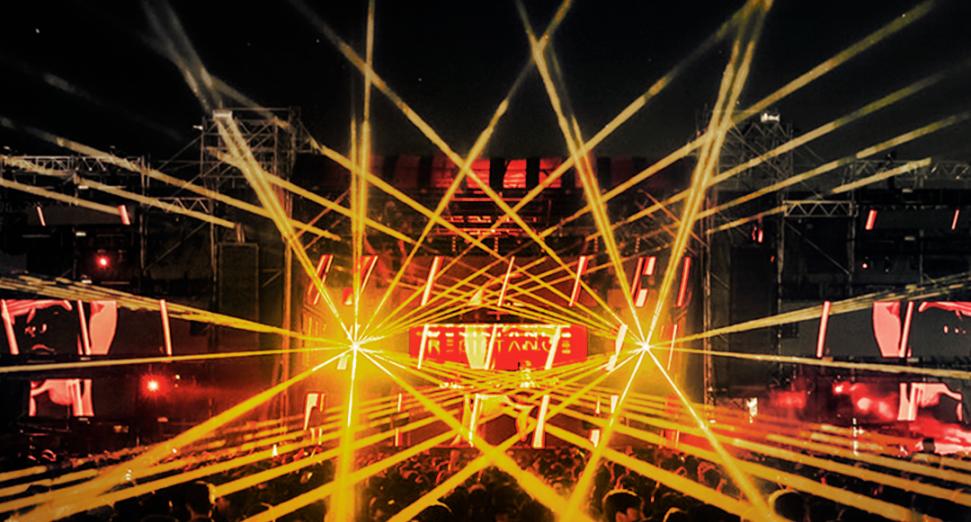 Argentiina's Best Clubs and DJs - DJ Mag