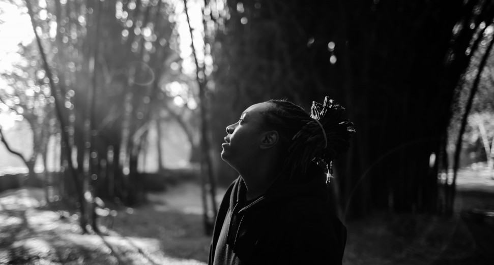 Jlin announces new EP, 'Embryo', on Planet Mu