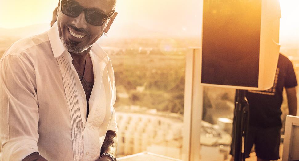 David Morales DJ Mag Ibiza