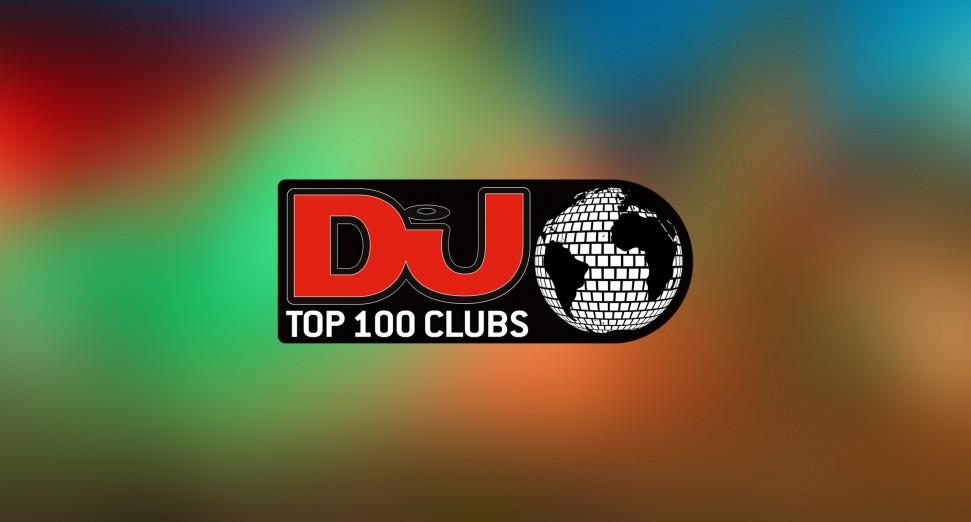 Top 100 Clubs 2019 Key Visua