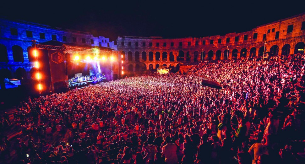 Dimensions Festival Croatia